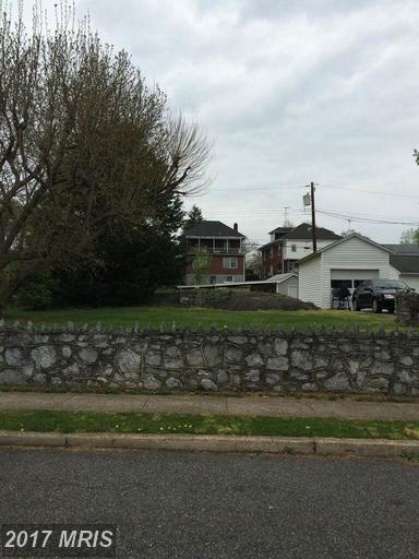 Chestnut St, Hagerstown, MD 21740