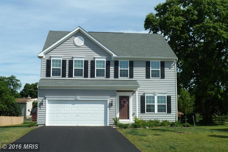 9618 DUMBARTON DRIVE, Hagerstown in WASHINGTON County, MD 21740 Home for Sale