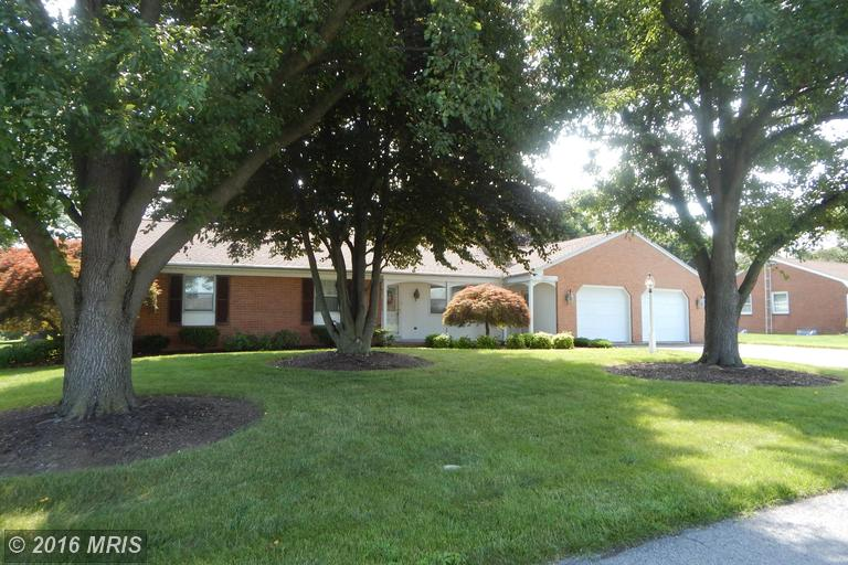13937 Blue Mountain Dr, Maugansville, MD 21767