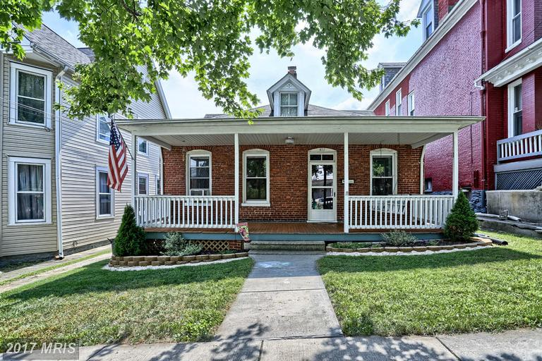 411 Reynolds Ave, Hagerstown, MD 21740