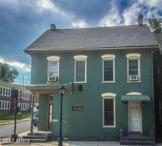 102 W North Ave, Hagerstown, MD 21740