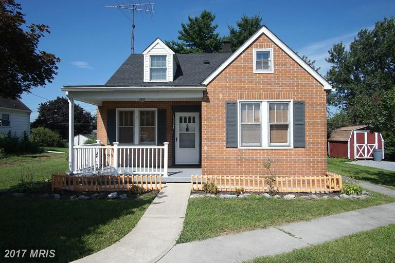 13924 Weaver Ave, Maugansville, MD 21767