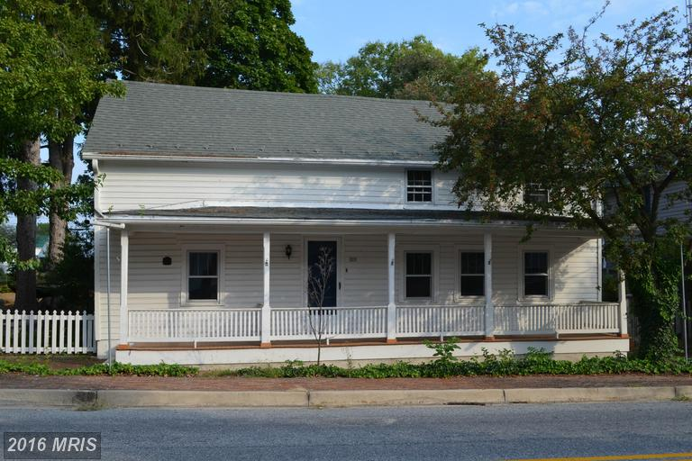 Colonial, Detached - SHARPSBURG, MD (photo 1)
