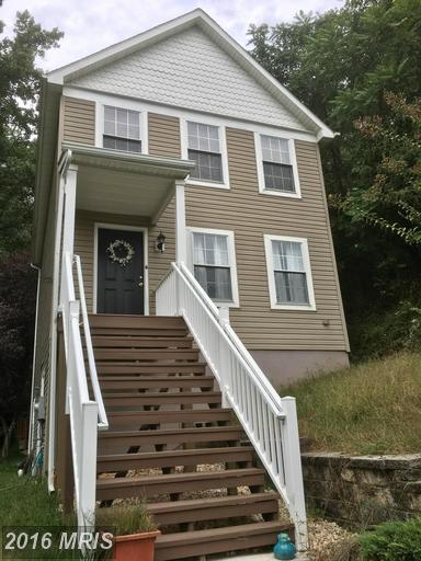 428 Clark Rd, Knoxville, MD 21758