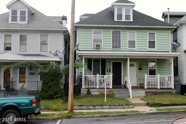 427 Clarendon Ave, Hagerstown, MD 21740