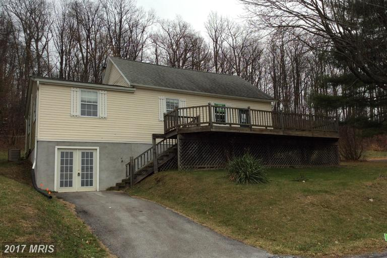 Rancher, Detached - BOONSBORO, MD (photo 1)