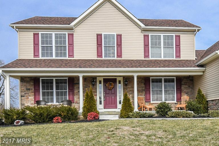 Patio Home, Colonial - HAGERSTOWN, MD (photo 1)