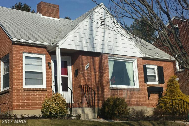 951 View St, Hagerstown, MD 21742