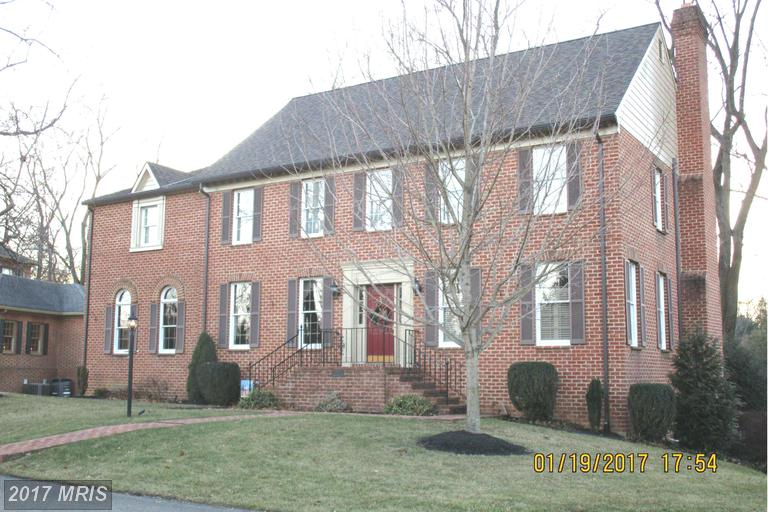 12908 Woodburn Drive Hagerstown, MD 21742