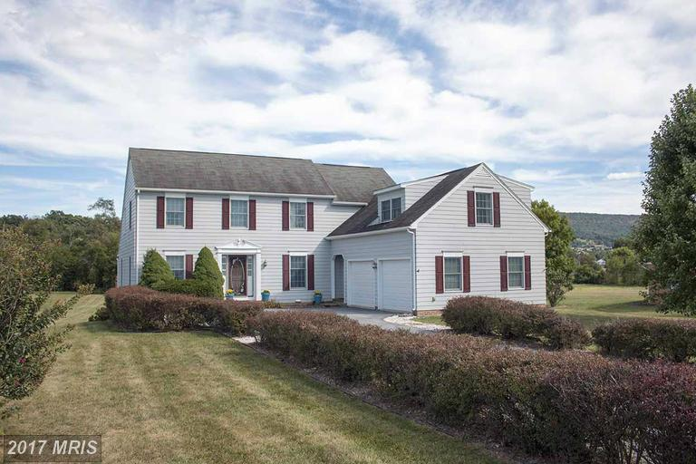 12113 Itnyre Rd, Smithsburg, MD 21783