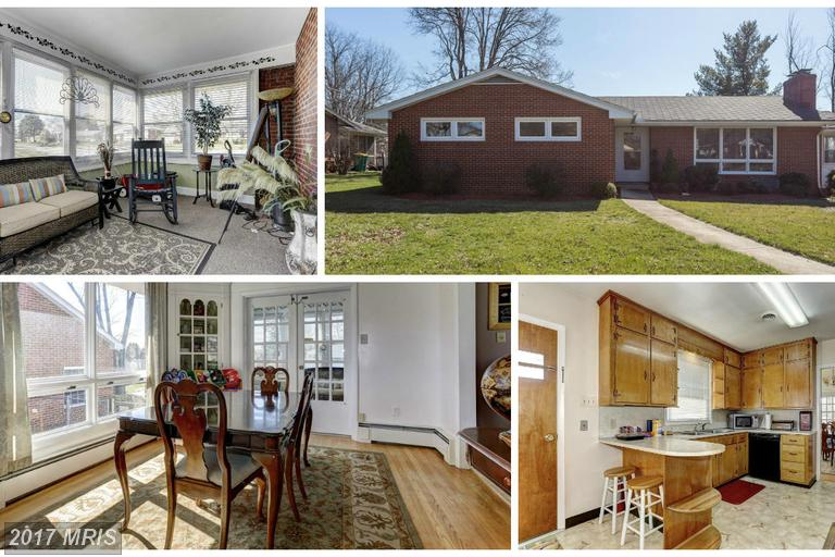 12901 Cathedral Ave, Hagerstown, MD 21742