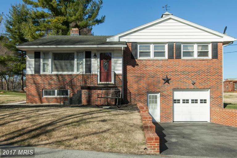 12026 Sherwood Dr, Hagerstown, MD 21742