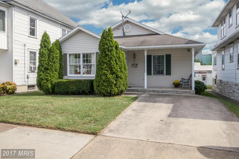 606 Frederick St, Hagerstown, MD 21740