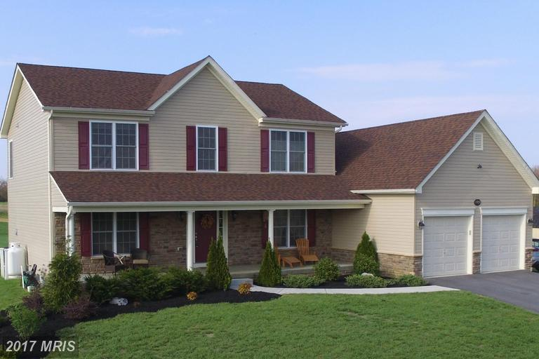 Patio Home, Traditional - HAGERSTOWN, MD (photo 1)