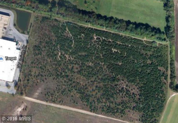 12.07 acres Salisbury, MD