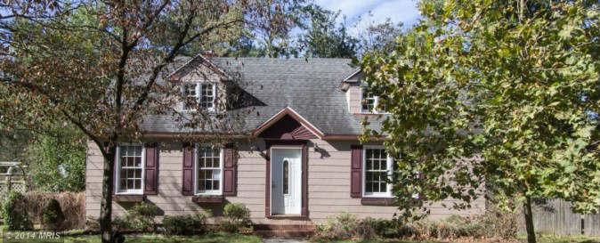 104 Carolyn Ave, Salisbury, MD 21804