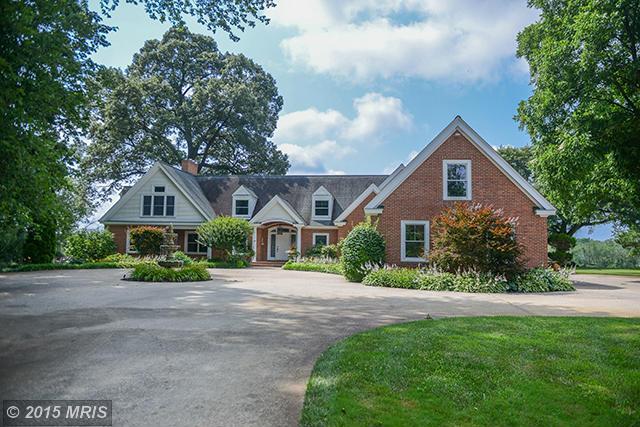 2.58 acres Salisbury, MD