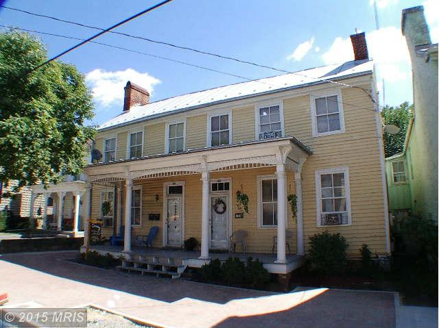 primary photo for 312 KENT STREET, WINCHESTER, VA 22601, US