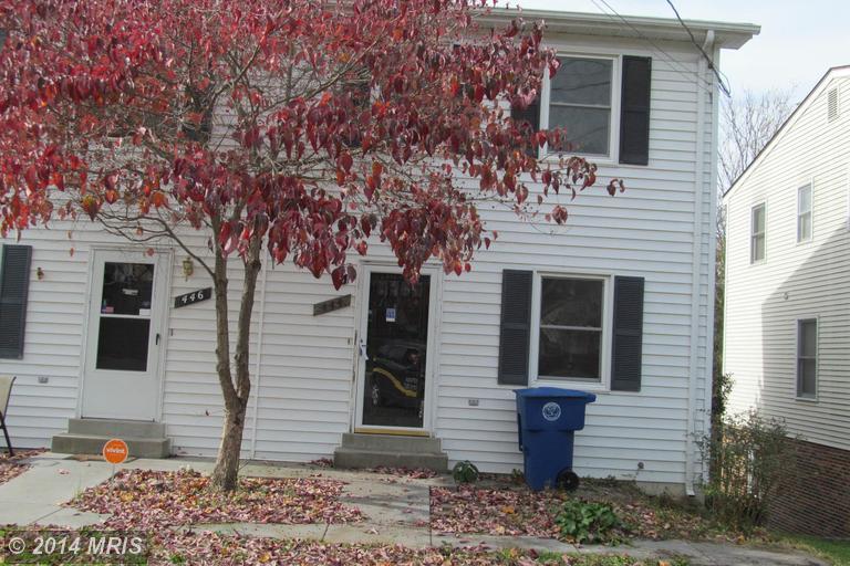 444 Cherrydale Ave, Front Royal, VA 22630