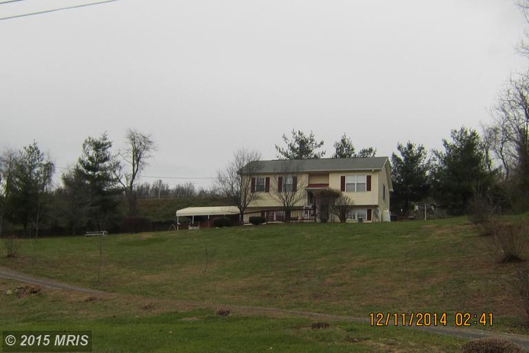 5643 John Marshall Hwy, Linden, VA 22642