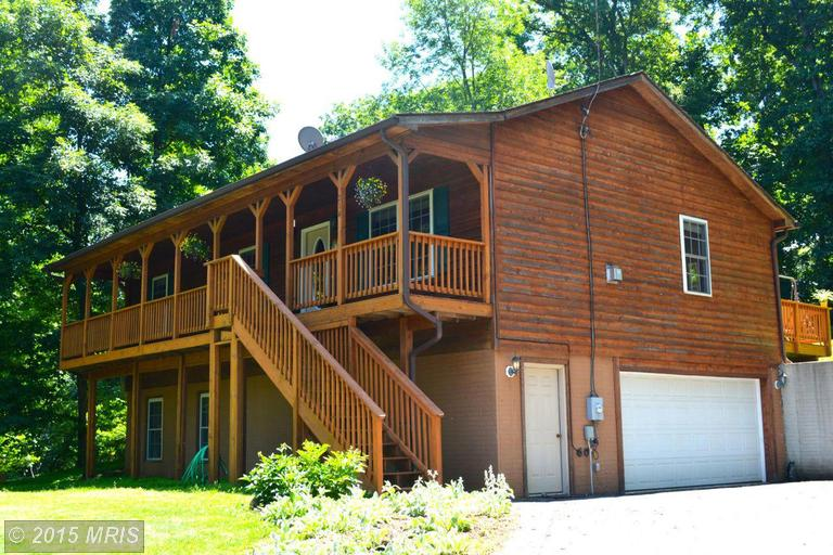 214 Salt Lick Rd, Front Royal, VA 22630