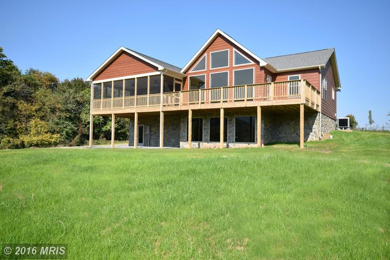 Rancher, Detached - BENTONVILLE, VA (photo 1)