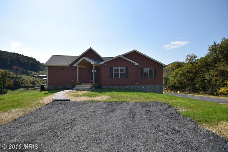 Rancher, Detached - BENTONVILLE, VA (photo 2)
