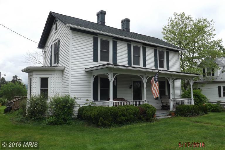 1330 Reliance Rd, Middletown, VA 22645