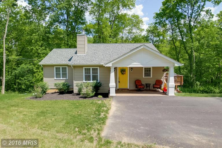 246 Mulberry Rd, Front Royal, VA 22630