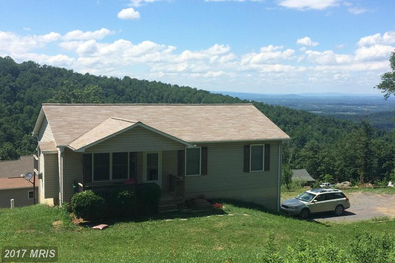 163 Cliffside Rd, Linden, VA 22642
