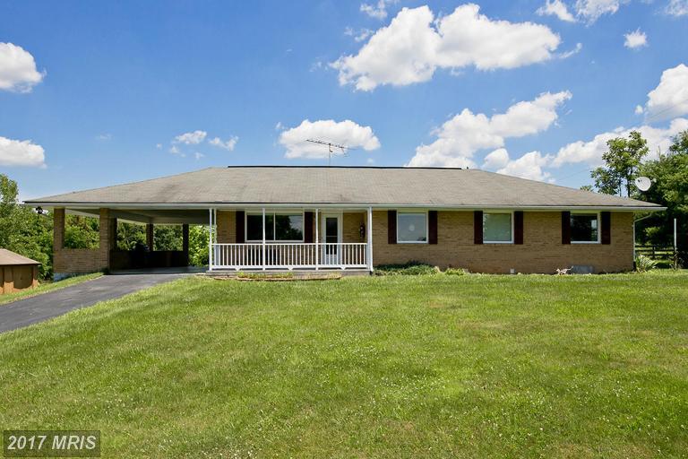 401 Reliance Ln, Middletown, VA 22645