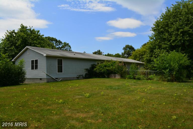 587 Blue Mountain Rd, Front Royal, VA 22630