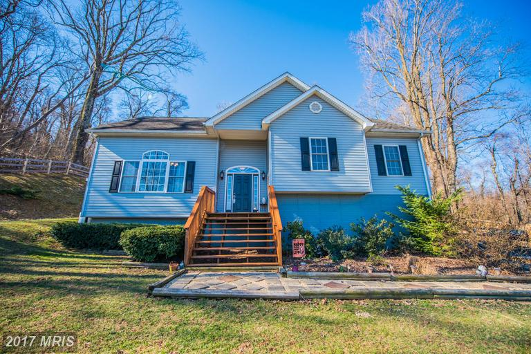 619 Mountain Heights Rd, Front Royal, VA 22630