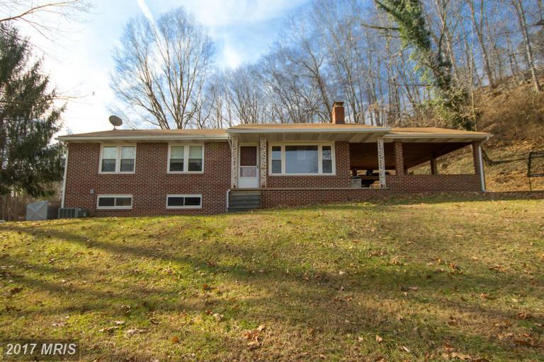 3174 Sticks Rd, Glen Rock, PA 17327
