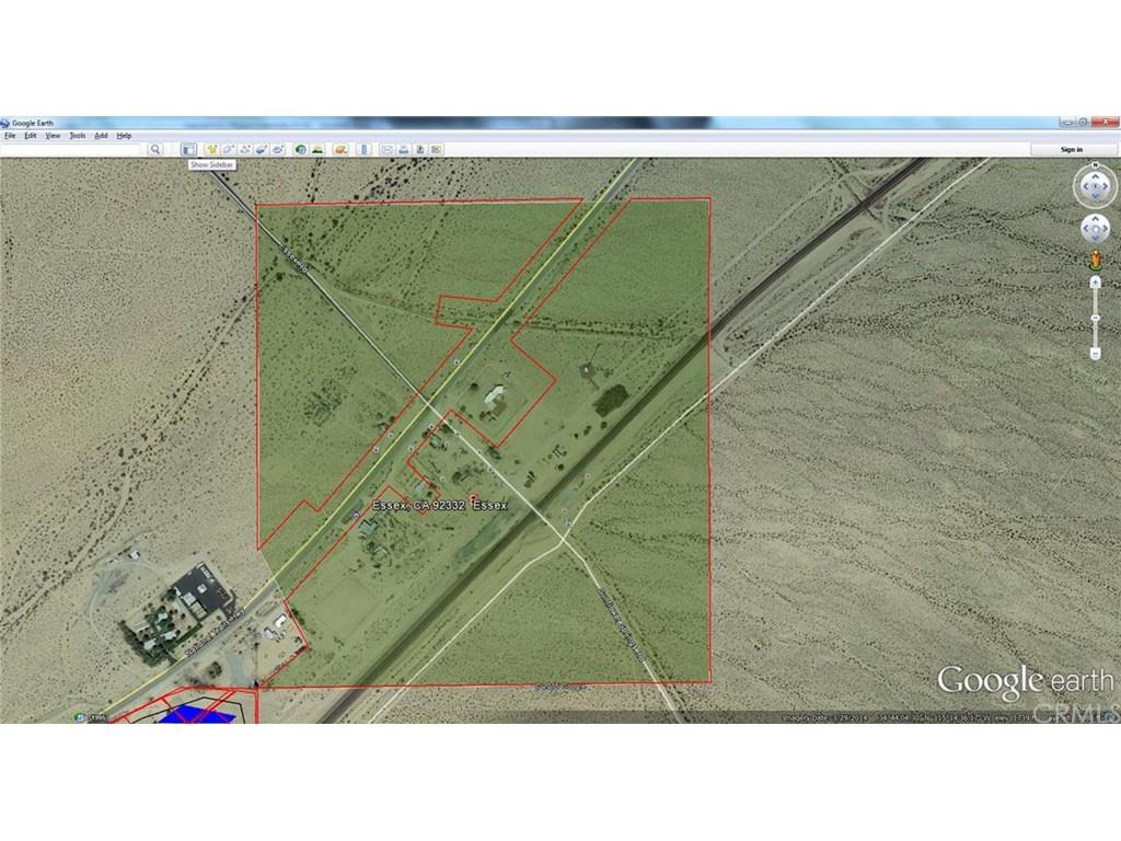 110646 National Trails Hwy, Essex, CA 92332