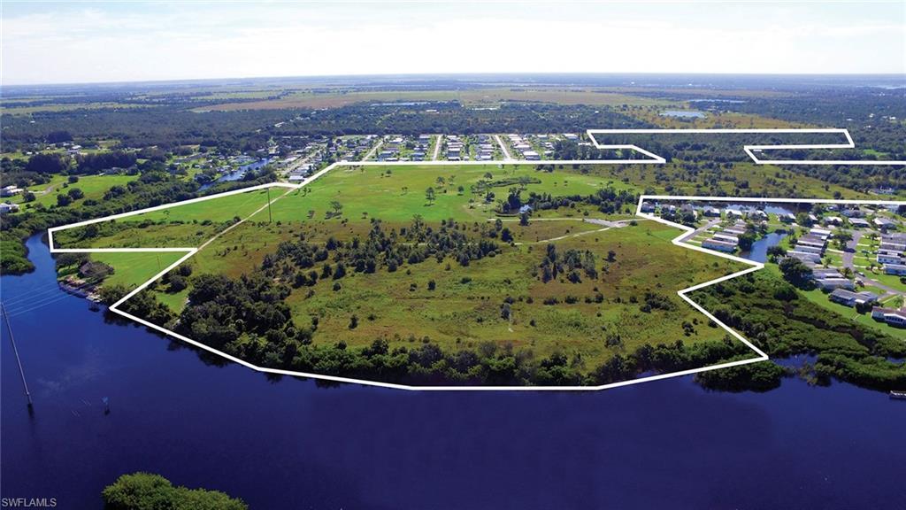 1598 Hunter Creek DR, Punta Gorda, Florida 0 Bedroom as one of Homes & Land Real Estate