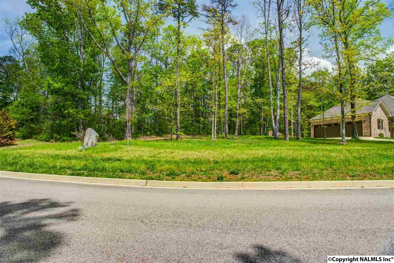 5 SOUTH BLUFF TRAIL, one of homes for sale in Huntsville