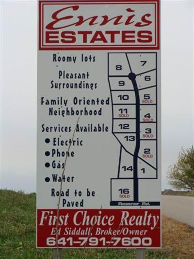 Real Estate for Sale, ListingId: 21085087, Newton,IA50208