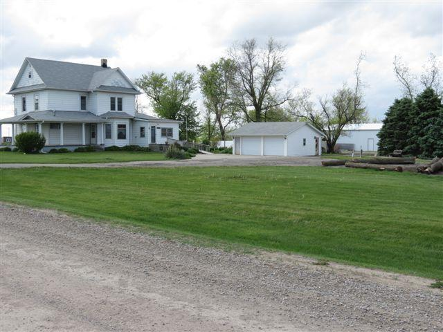 2.01 acres in Kellogg, Iowa