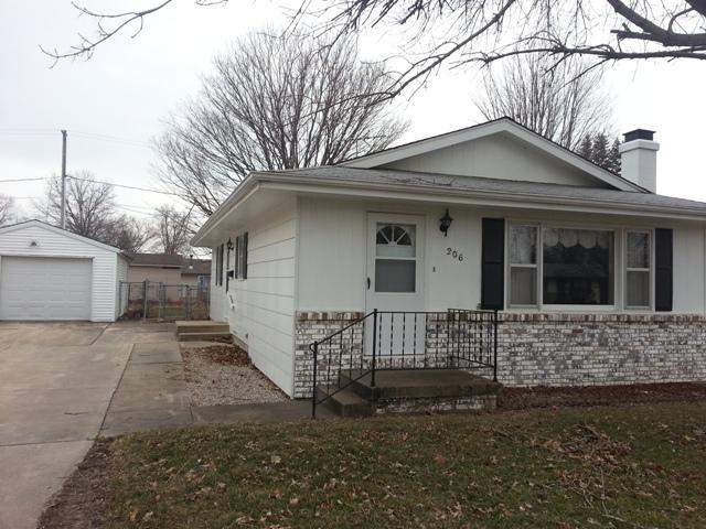 Real Estate for Sale, ListingId: 23153738, Monroe, IA  50170