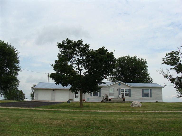 3.82 acres Newton, IA