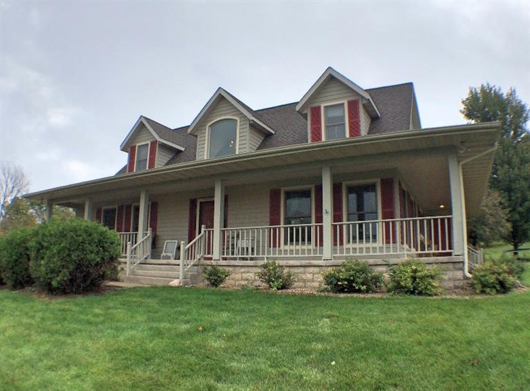 Real Estate for Sale, ListingId: 29991206, Newton,IA50208