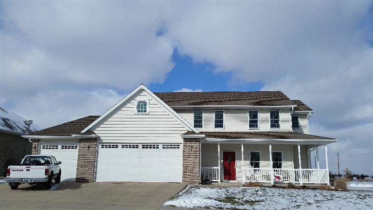 Real Estate for Sale, ListingId: 30685403, Newton,IA50208