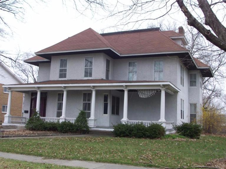 Real Estate for Sale, ListingId: 32669454, Newton,IA50208