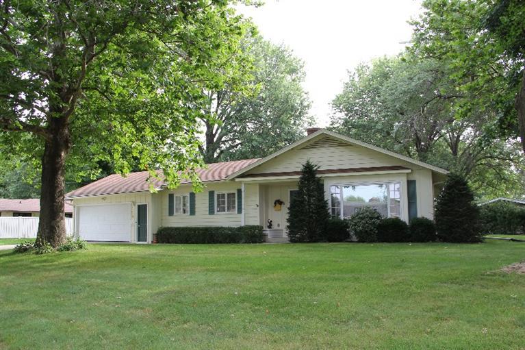 Real Estate for Sale, ListingId: 32911678, Newton,IA50208
