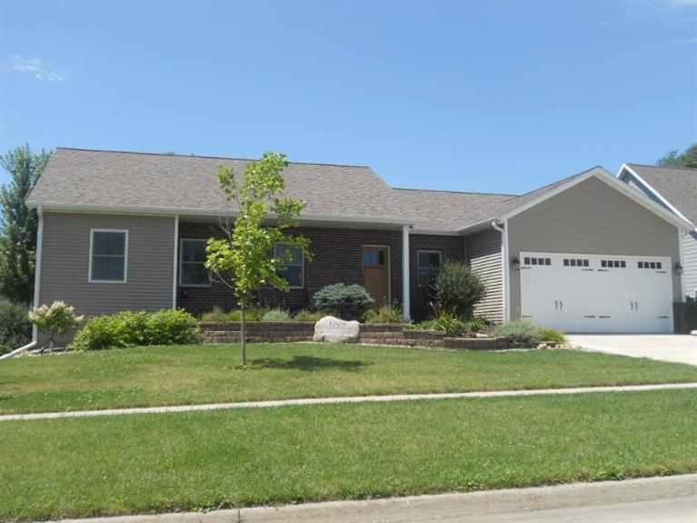 Real Estate for Sale, ListingId: 34706638, Newton,IA50208