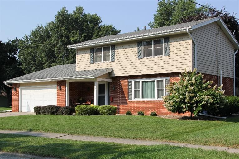 Real Estate for Sale, ListingId: 35164193, Newton,IA50208