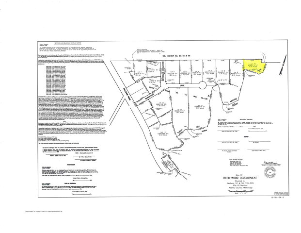 Image of  for Sale near Natchez, Mississippi, in Adams County: 0.92 acres