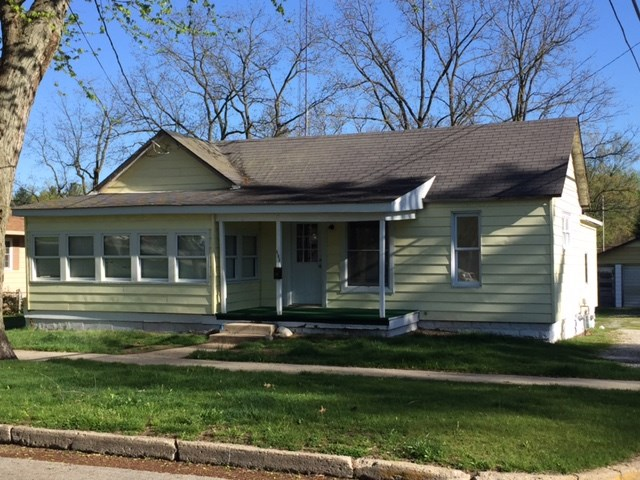 Photo of 503 Washington Street  Knox  IN