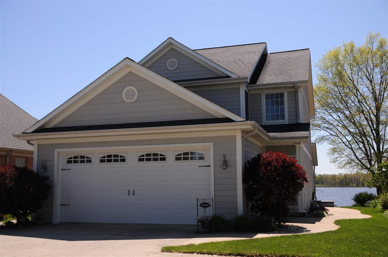 Photo of 2608 S Country Club Drive  Rochester  IN